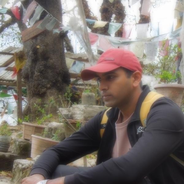 Introspecting Investor Vaibhav